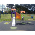 Kids Park Play Outdoor Playground Equipment For Sale