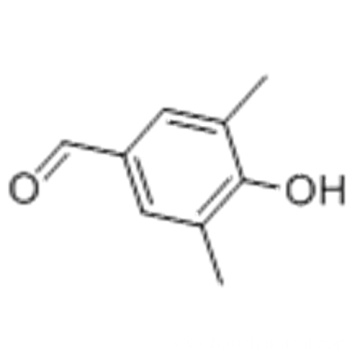 Benzaldehyde,4-hydroxy-3,5-dimethyl CAS 2233-18-3