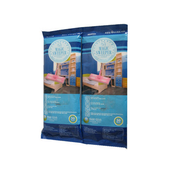Floor Wet Wipes for Household Use Disposable