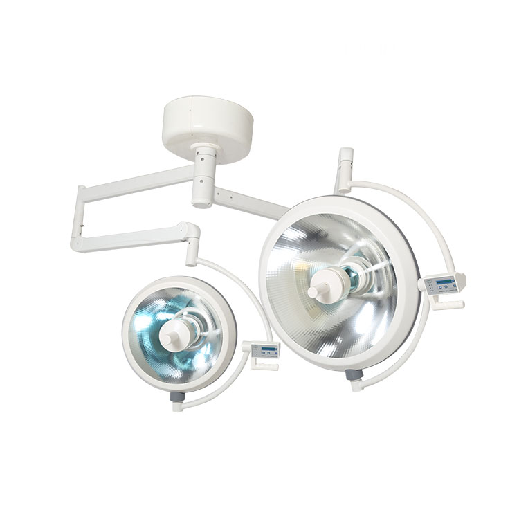 CE approved double head Operating surgical lamp