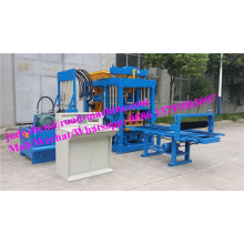 Brick Making Machine Q6-15 productivity 10000-12000pcs/day