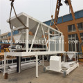 30 Ready Portable Concrete Batching Equipment
