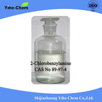 High quality 99% purity 2-Chlorobenzylamine