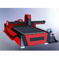 fibber steel metal tube laser cutter
