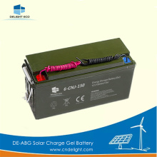 DELIGHT Charging and Discharging of Lead Acid Battery
