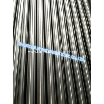 scm420 heat treatment steel round bar