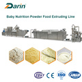 Nutrition Baby Rice Powder Making Machine