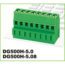 PCB Screw Terminal Blocks With High Position