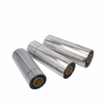 Plastic clear lamin roll 12 micron pet film
