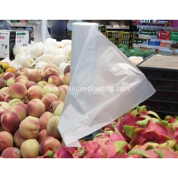 Plastic Vegetable Packing Bag