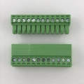 12pin 3.81mm pitch pluggable terminal block