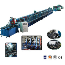 Metal Shelf Storage Rack/Beam/Upright Roll Forming Machine