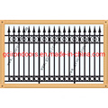 Popular Design Iron Fences