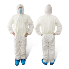 protective coverall safety clothing suit