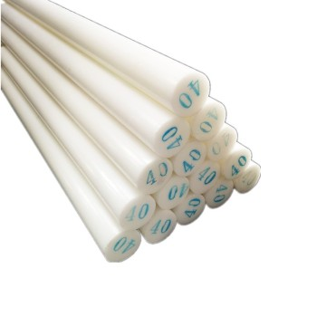 Engineering POM acetal 150 Plastic Rod Round Bar