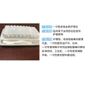 Disposable sterile perineum care package