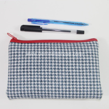 Promotion special canvas neoprene pencil pouch for children