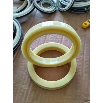 Urethane Cushion Urethane Oil Seal Ring