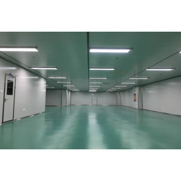 GMP Clean room lighting system