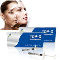 1ml Hot selling dermal filler hyaluronic acid for chin/facial /tear trough