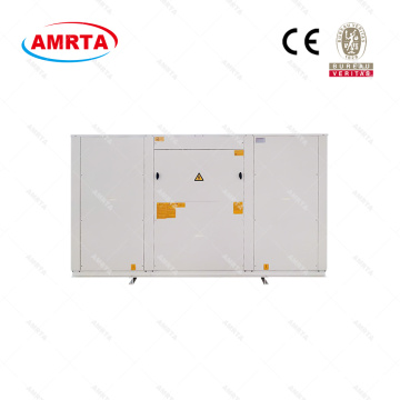 Plastic Cooling Injection Machine Water Cooled Chiller