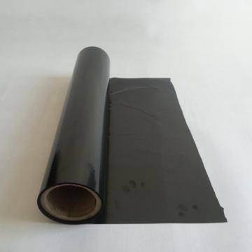 Black Electrical Insulation Pet Film
