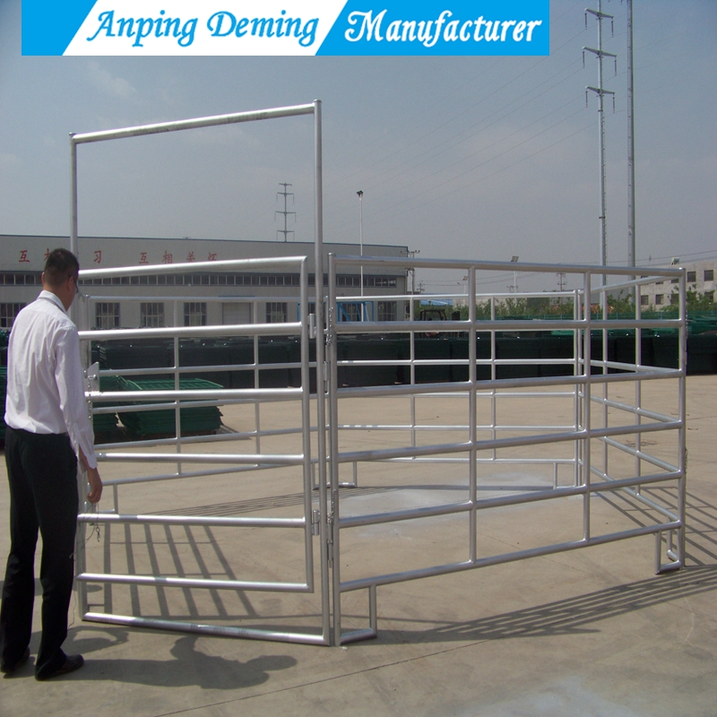 Livestock Fence Panel Cattle Fence Panel