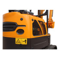 XN08 excavators mini for sale