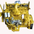 Shantui Sd32W Bulldozer So15599 Nta855-c360s10 Engine