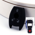 Benz Fob Car Key Shell Para Coche