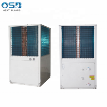 Pompa Panas Chiller Inverter Udara Ke Air
