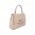 Elegance Tote Bag Leather Bag For Ladies