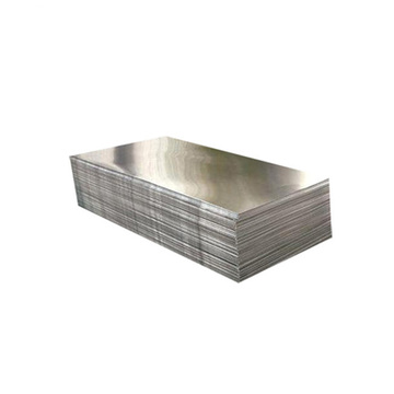 3004 Stucco Embossed Aluminum Sheet For Building