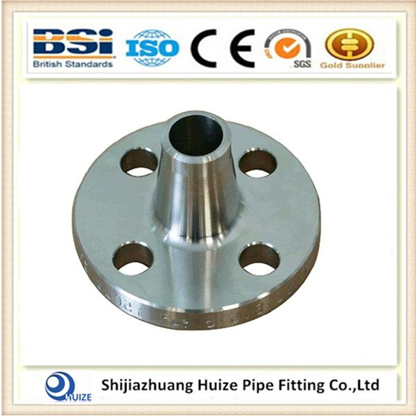 CS Materials Welding Neck Flange