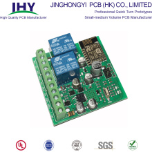 Samples Prototype PCB Board Assembly PCBA Services