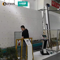 Automatic Insulating Glass Silicone Sealant Production line