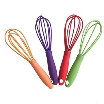 silicone coated magic whisk