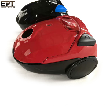 Miniature Vacuum Cleaner Housing Plastic Products