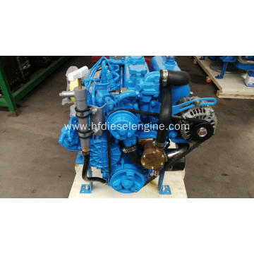 HF-3M78 inboard diesel marine speed boat engines