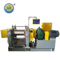 Low Speed ​​Medium Production Open Mixing Mill