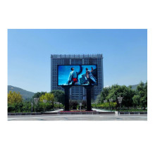 PH8 outdoor Column  LED Display