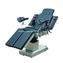 Electric Operation Theatre  Room Surgical Table