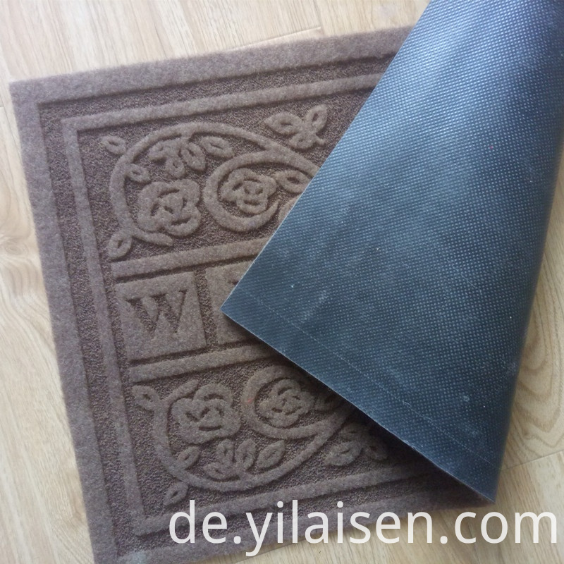 Polyester Embossed Mat 054