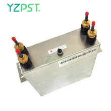 4.4KV IF capacitors 700Hz Factory