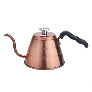 1.0L Drip kettle with thermometer