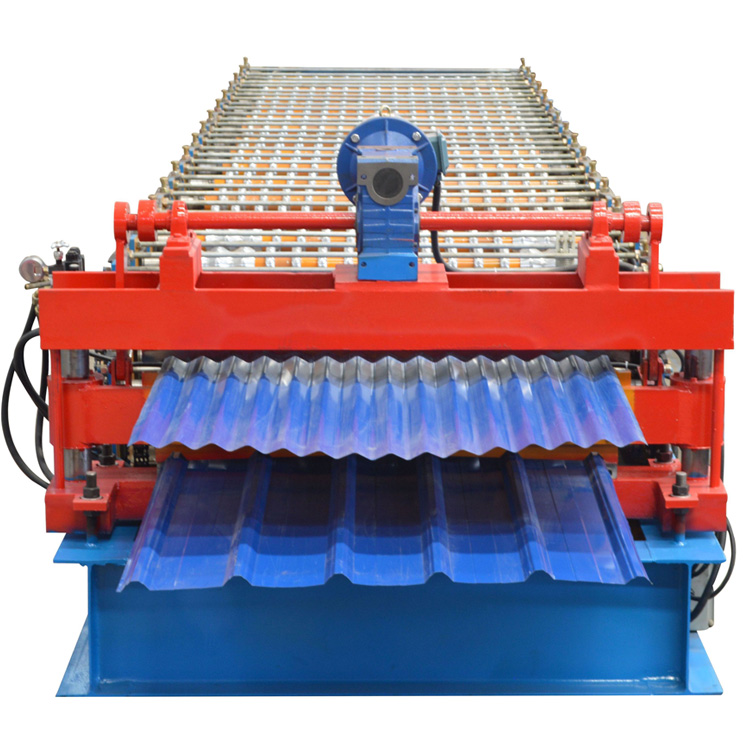 IBR-Roof-Tile-corrugation-Sheet-Double-Layer (2)