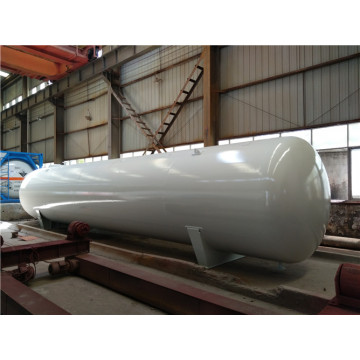 40m3 LPG Domestic Storage Tanks