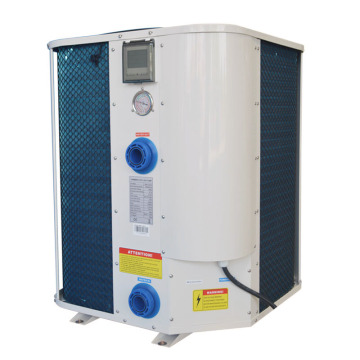 SPA Equipment Vertical Type Pool Heat Pump