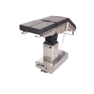 medical hospital Electric multi function operating table