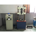Digital hydraulic universal testing machine